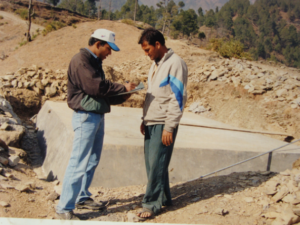 Swajal Monitoring