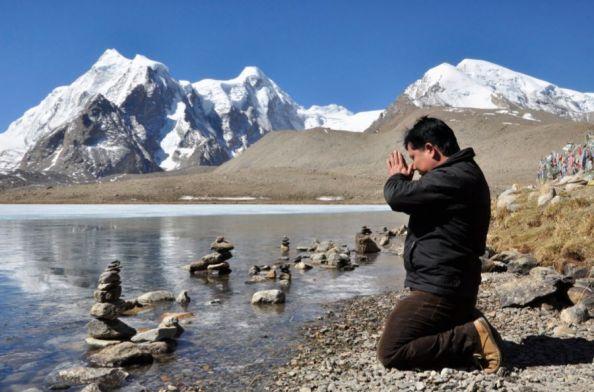 Satish Chettri-Lachen-North Sikkim