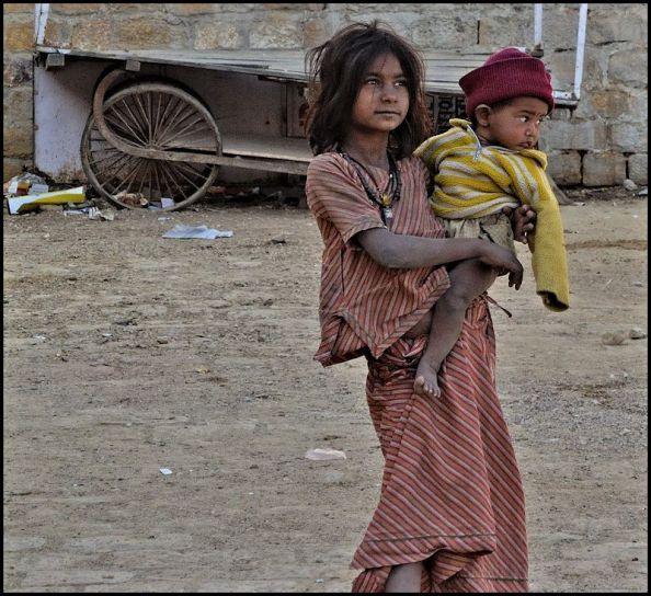 Poverty photo